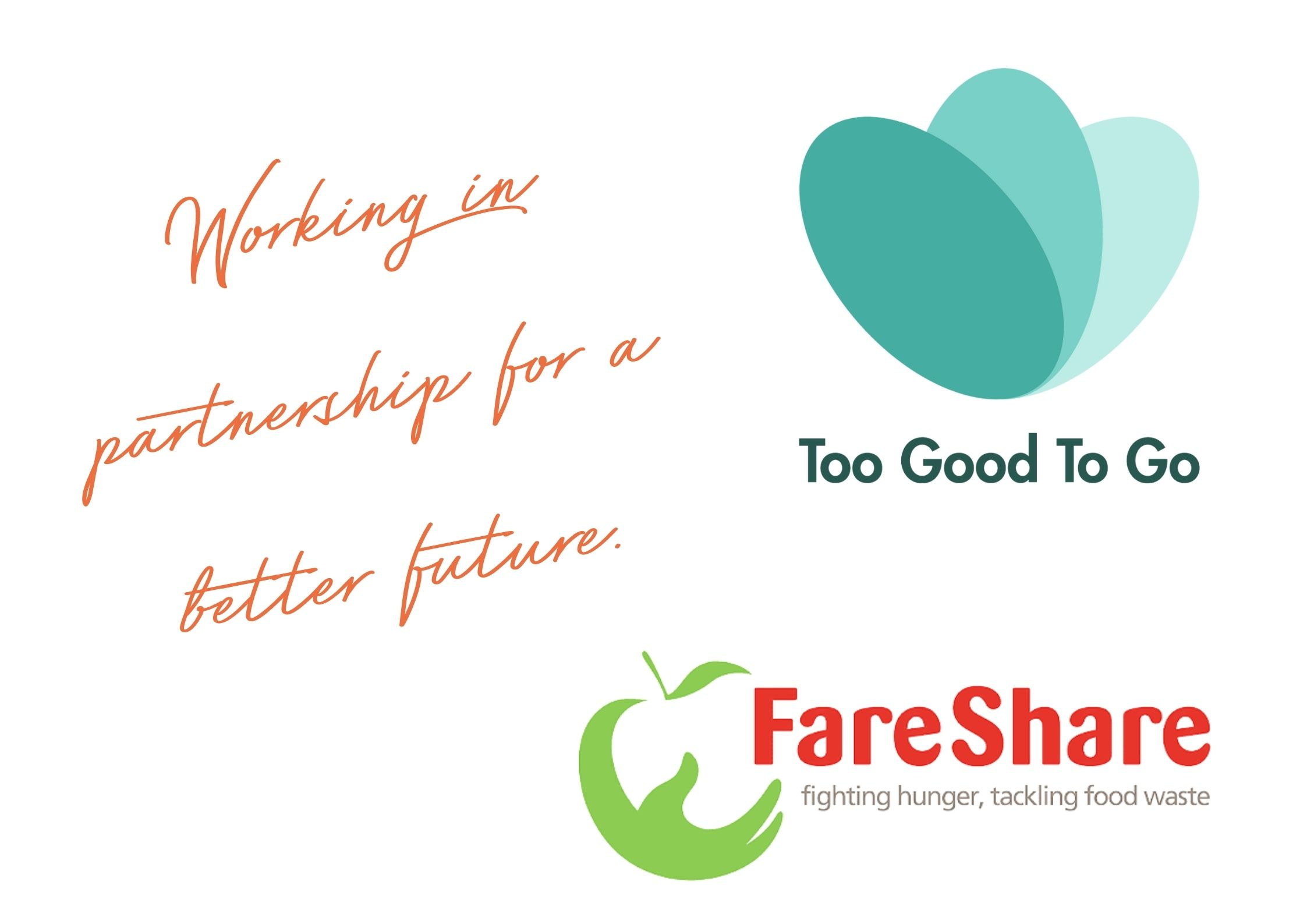 Working in Partnership for a better future